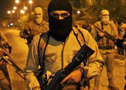 Военната стратегия на Ислямска държава по света