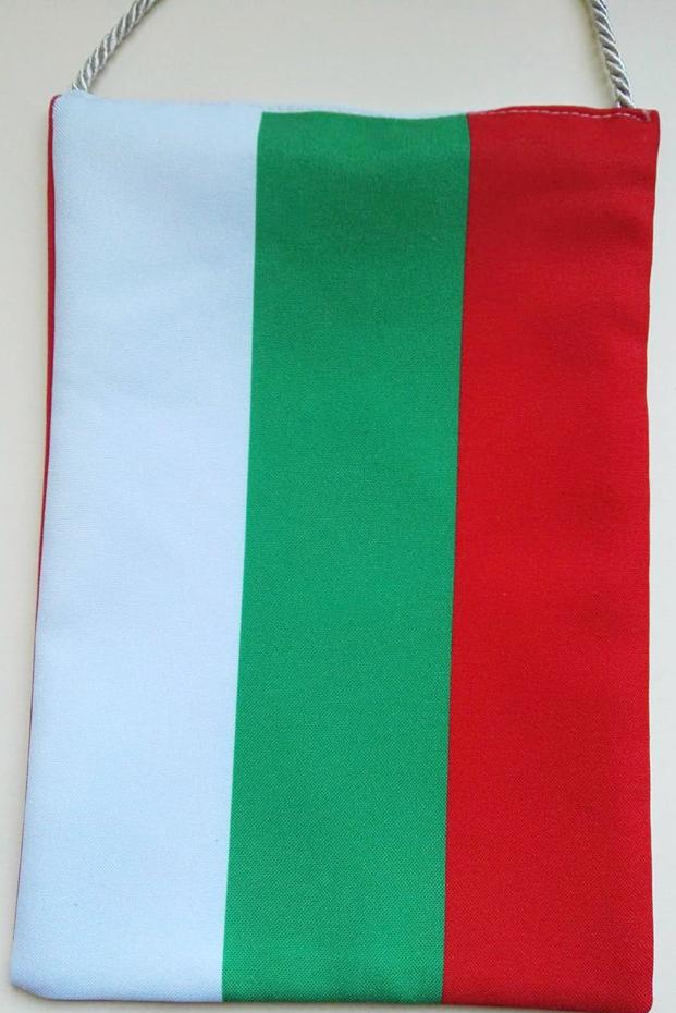 Знамена – настолни, размер 13х20 см