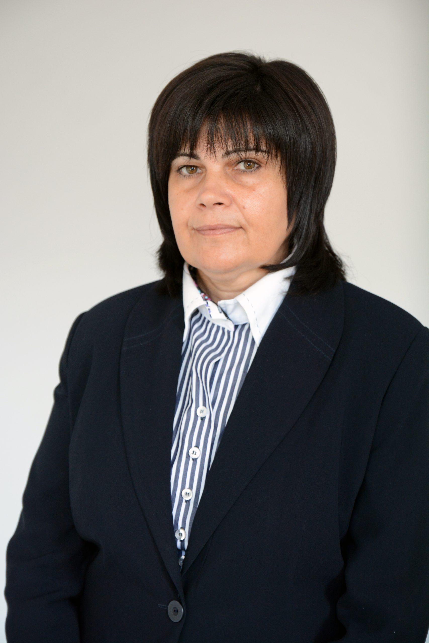 доц. д-р Людмила Векова